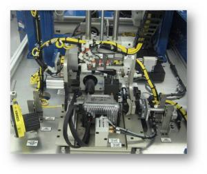 Function Testing truck turbo actuators
