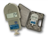 Digital Vacuum Gage