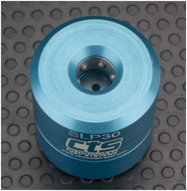 CTS Connect – Spring Lock Pin Seals