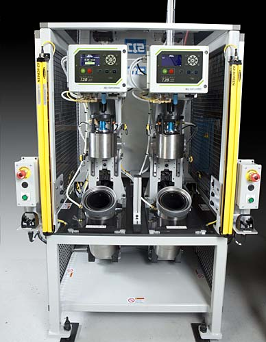 Vacuum Decay Test Systems